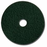 "Emerald II High Performance Stripping Floor Pads 15"" (5)"